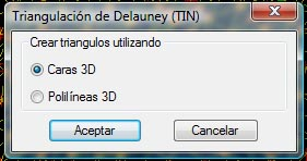 Triangulate_es_dialog_box